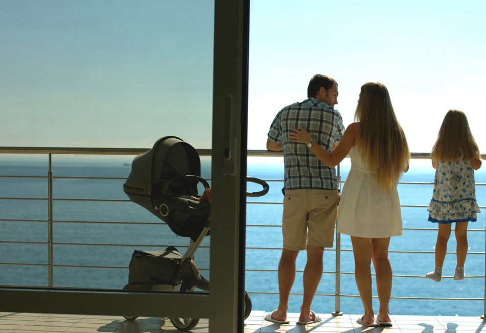 The Shoreline: spectacular views, luxurious living in Mediterranean Malta
