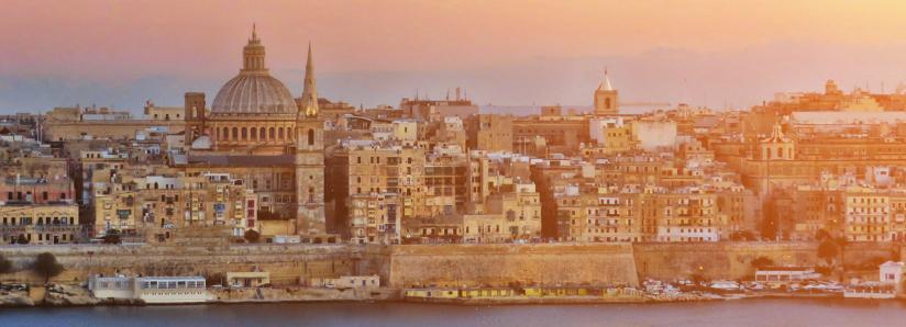 Malta's Rise to Crypto Prominence, E.U. Proximity Helps Island-State Lead Blockchain Revolution